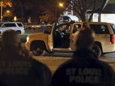 Armond Latimore: Teenager shot dead on birthday an hour