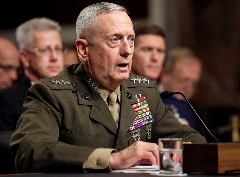 The retired four-star general would need a waiver to be eligible as he has not been out of uniform for seven years