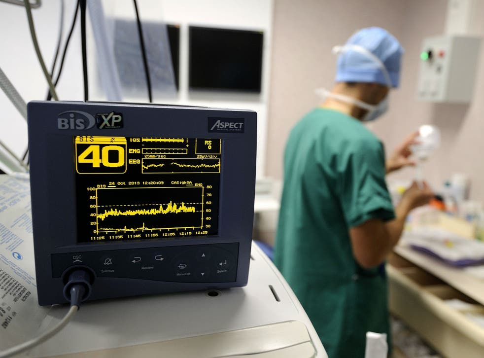 It comes at a time when the number of donors for the traditional procedure has plateaued