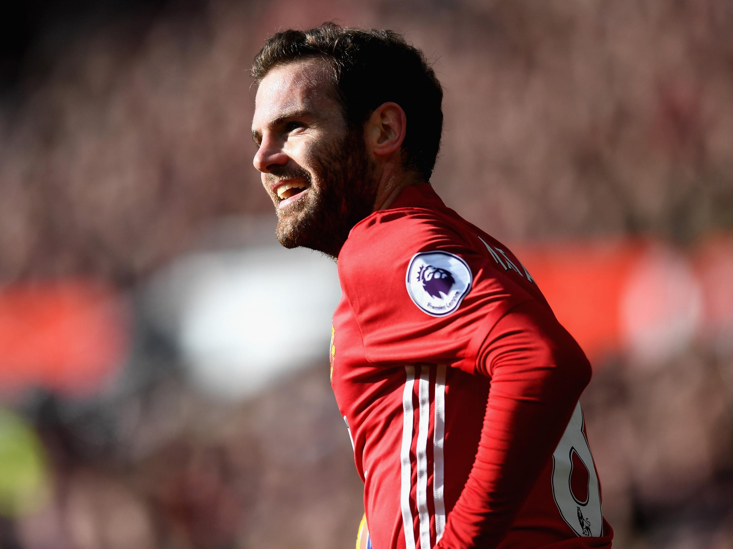 Manchester United news Juan Mata bemoans inability to hold leads