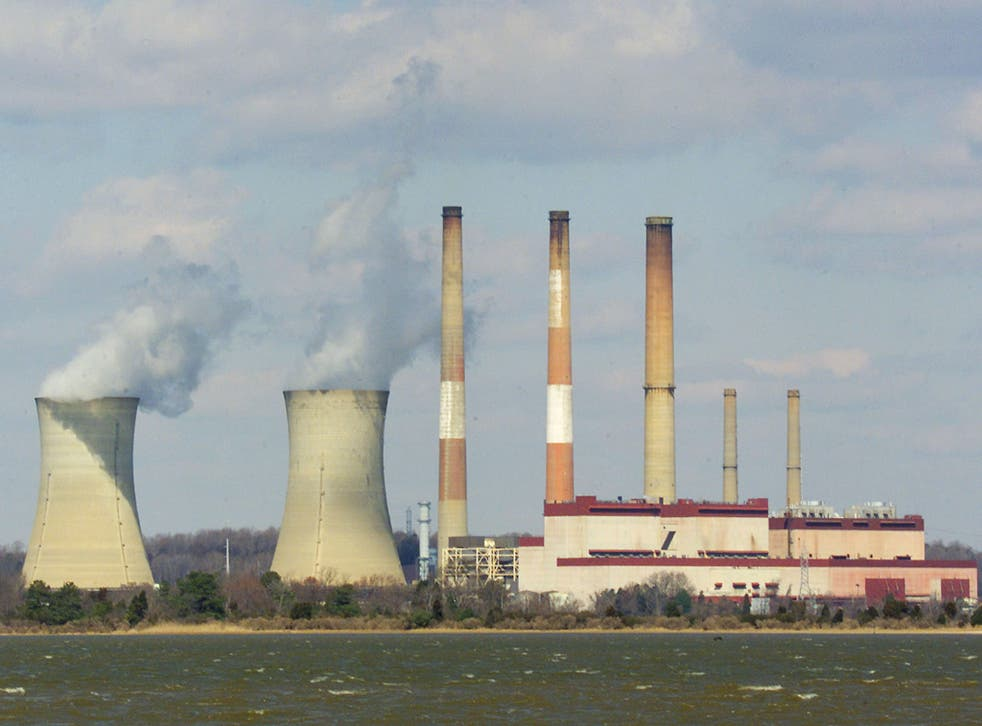 Coal is now a 'relatively small' provider of power in Canada as renewable energy sources replace ageing power stations