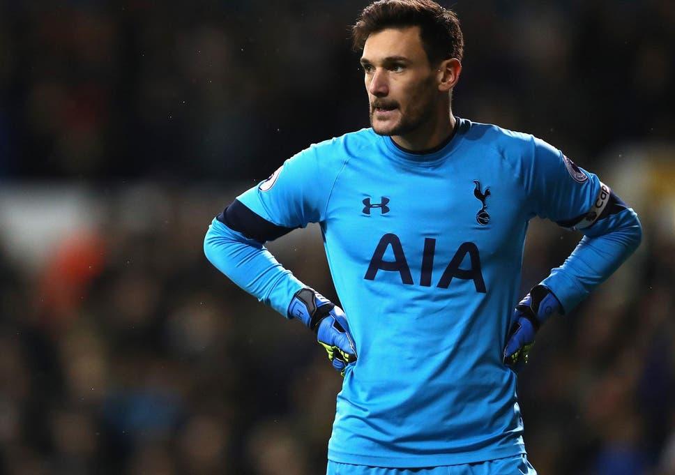 Tottenham news  Hugo Lloris willing to delay contract talks in ... 033d9b1a6