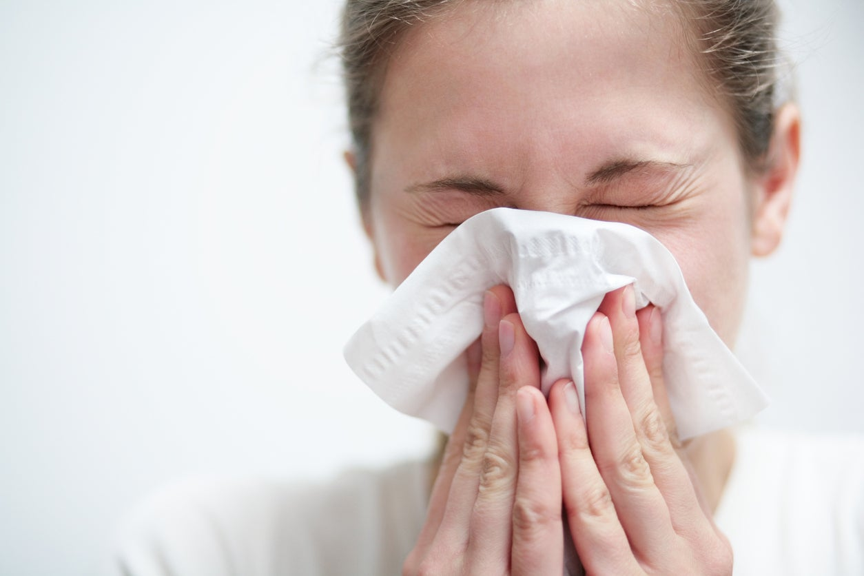 Scientists on the verge of developing cure for common cold