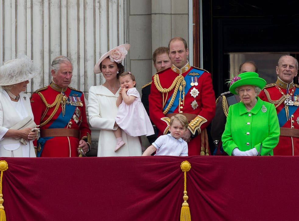 "Republicans said the Queen was guilty of ""scandalous mismanagement of royal finances over six decades"""