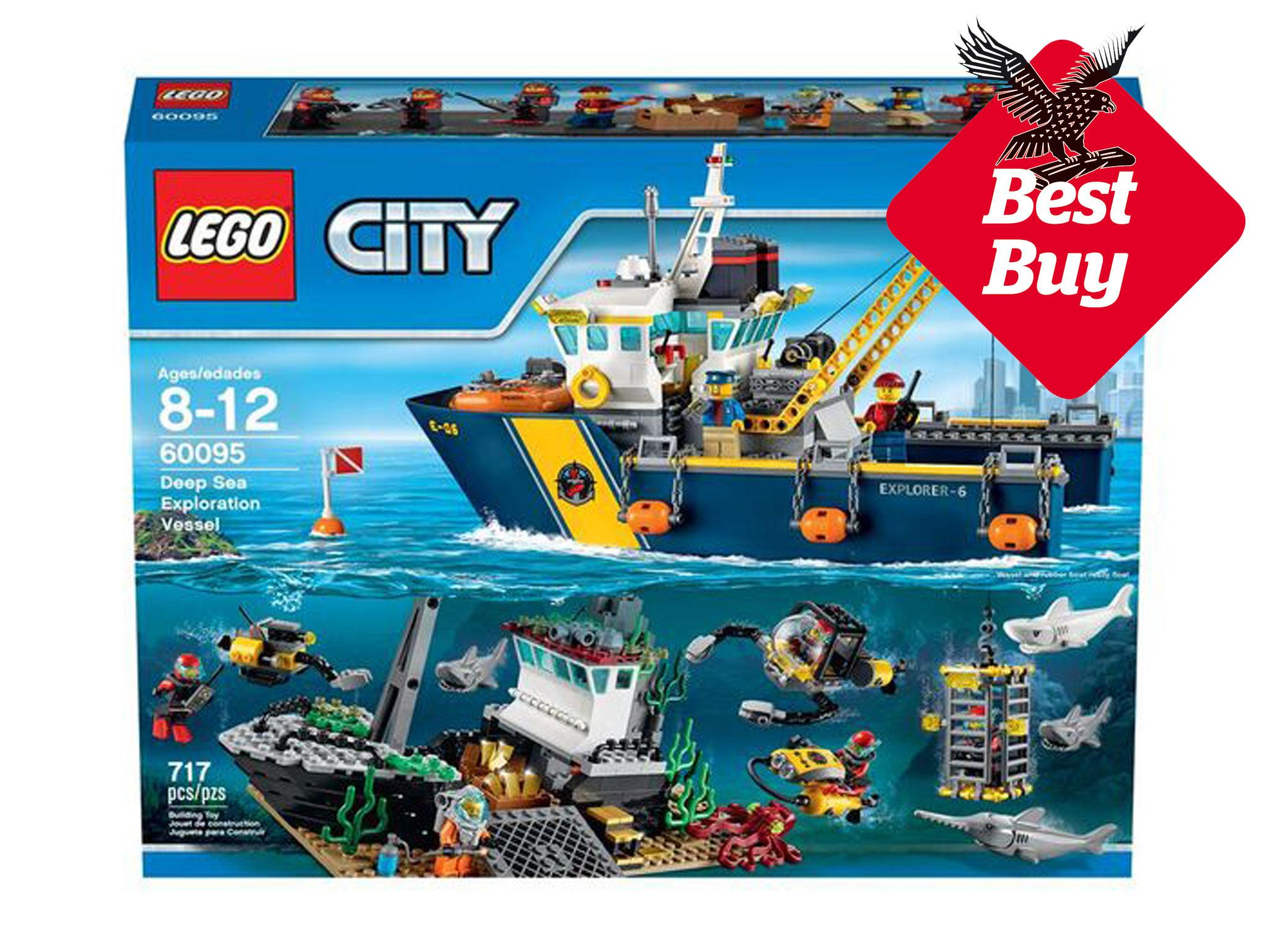 All Lego Is Brilliant Limited Only By The Builders Imagination And Determination But If We Were Choosing A Set To Make Play With It Would Be This