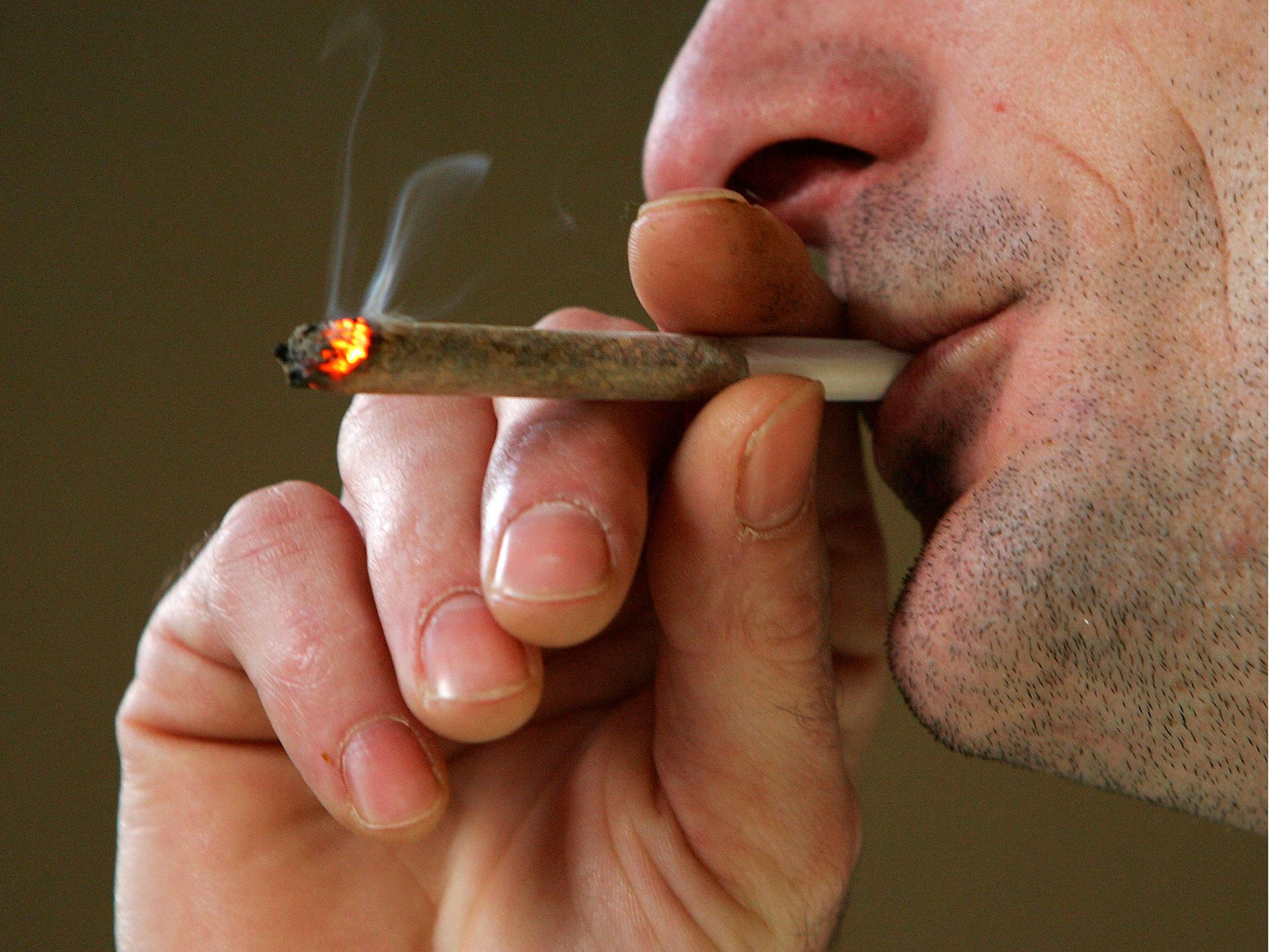 Dagga may be legal now, but nyaope-smoking boys are against it