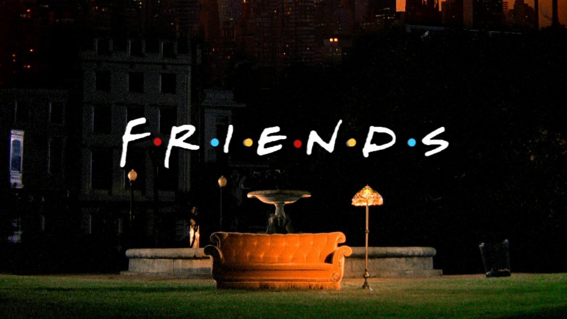 Resultado de imagem para friends opening promo