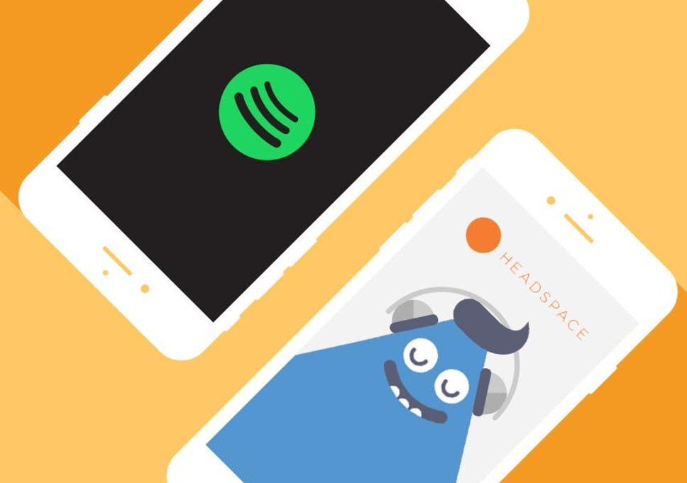 Get Some Headspace Ebook