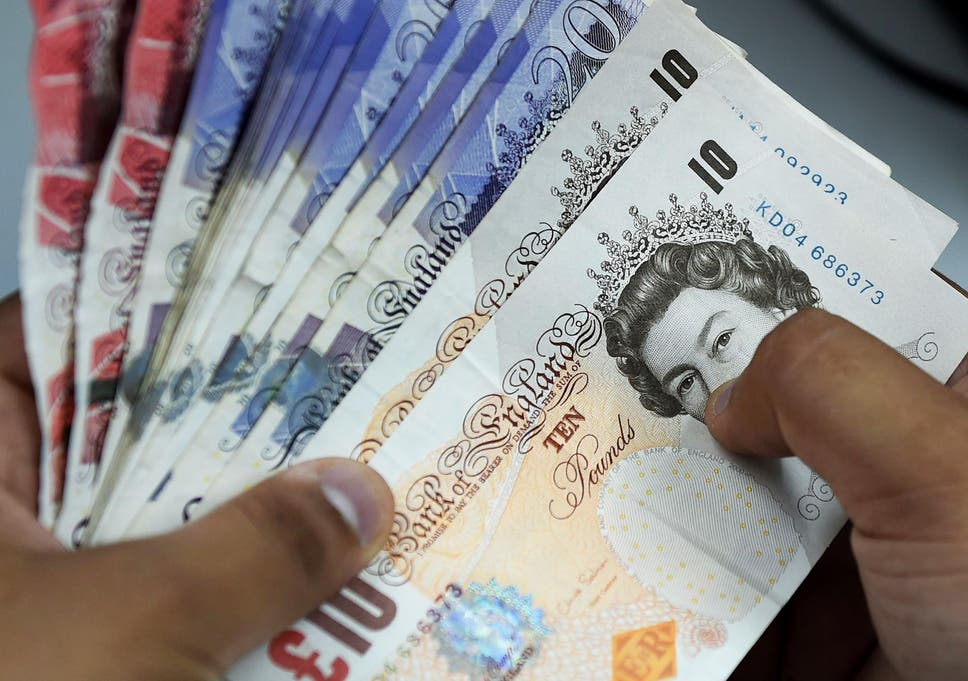 is the pound in danger of losing its reserve currency status because