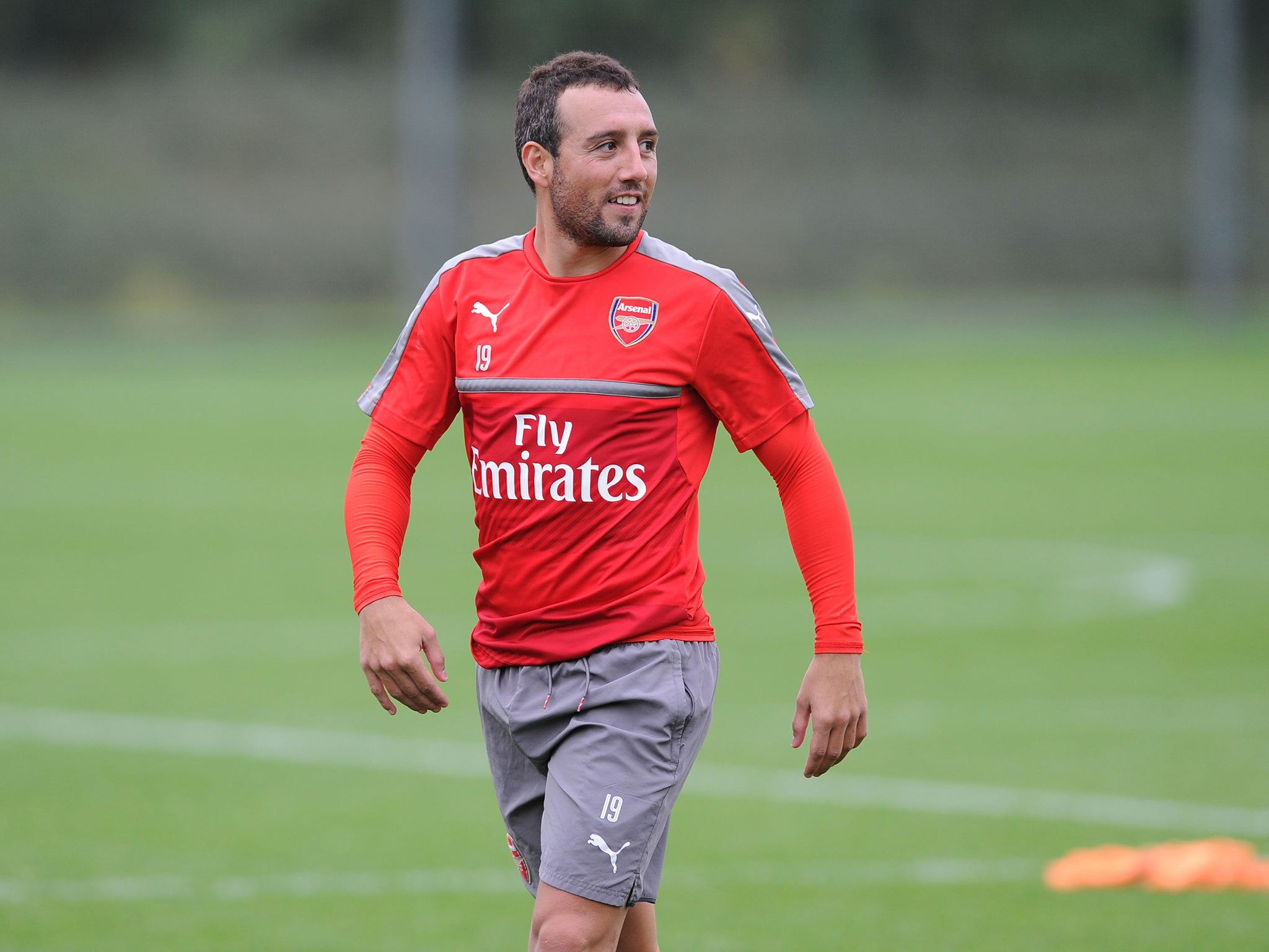 Image result for Cazorla