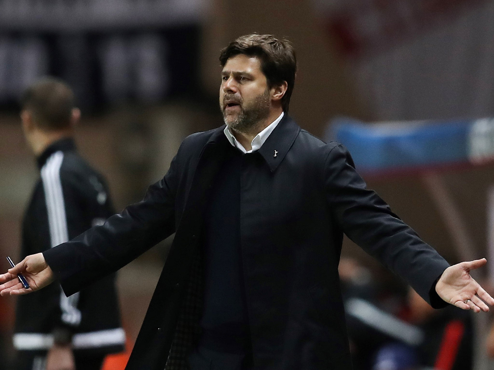 Monaco vs Tottenham: Mauricio Pochettino wants 'more quality' in Spurs squad after Champions League exit