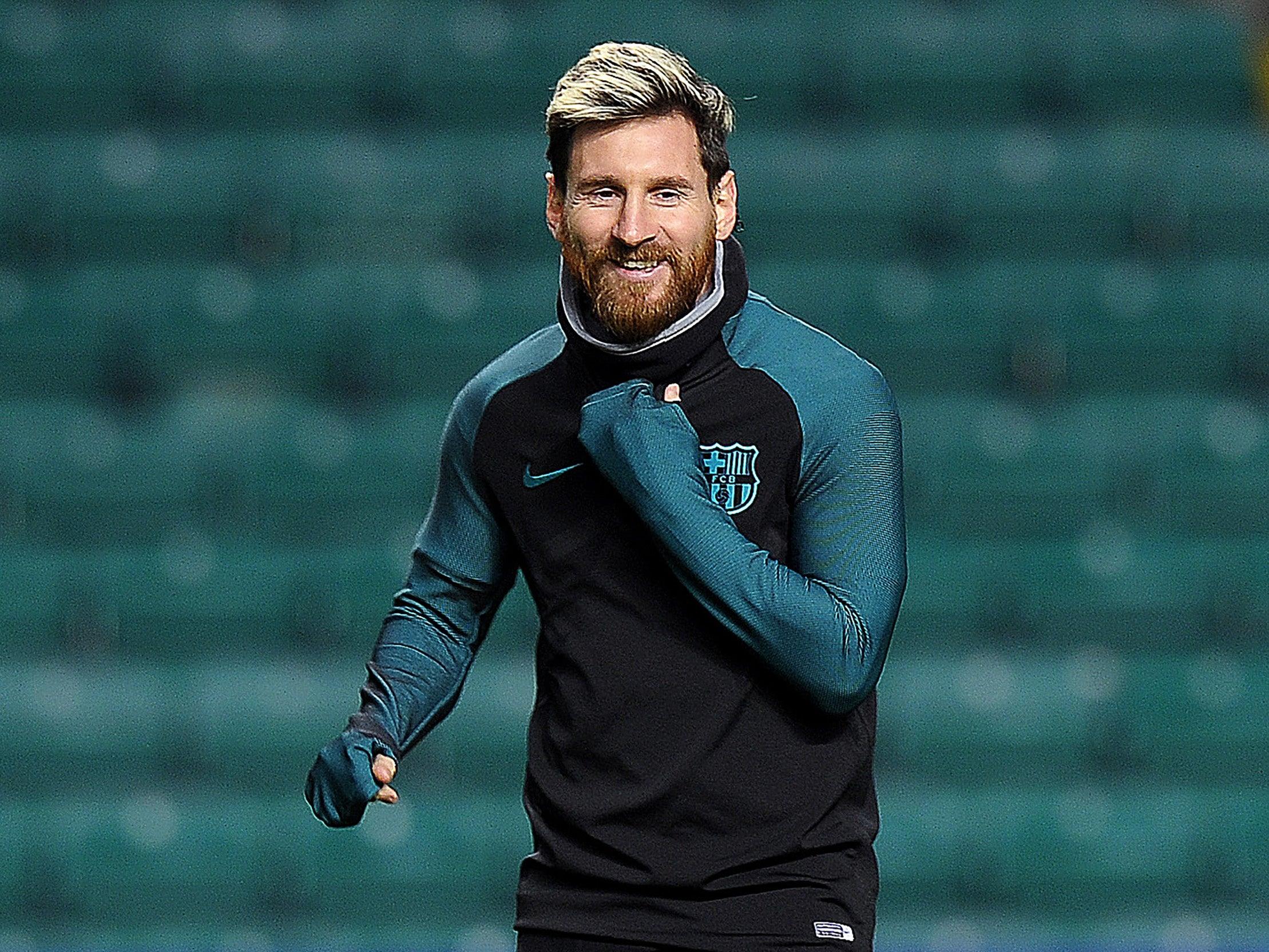 Manchester City transfer news: Luis Enrique admits he has 'no idea' about Lionel Messi's future