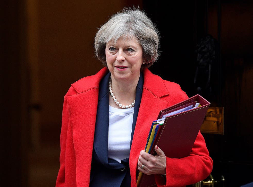 Theresa May's controversial Snooper's Charter passed into law earlier this month