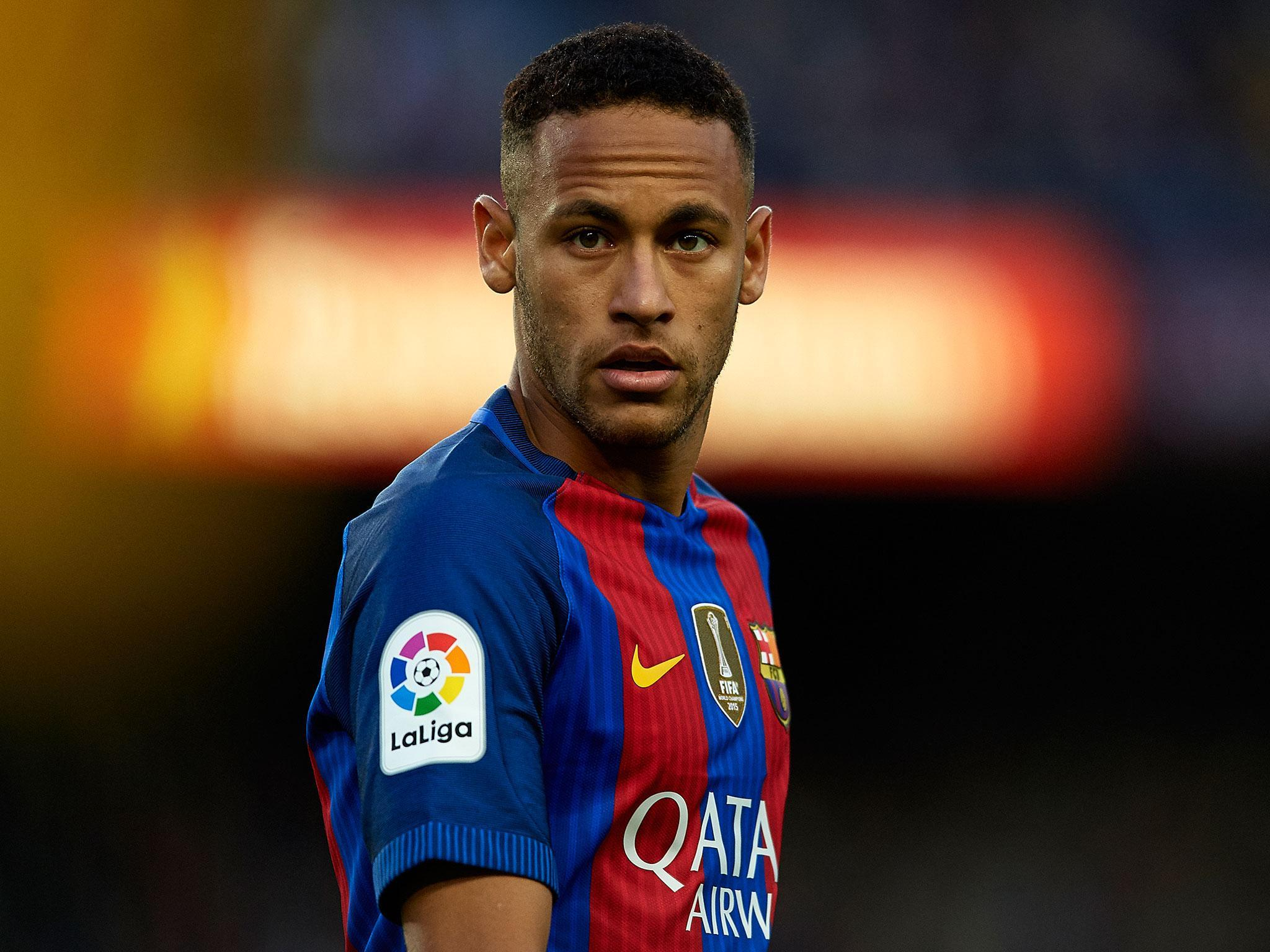 Neymar Could Face Two Year Jail Term After Judge Calls For