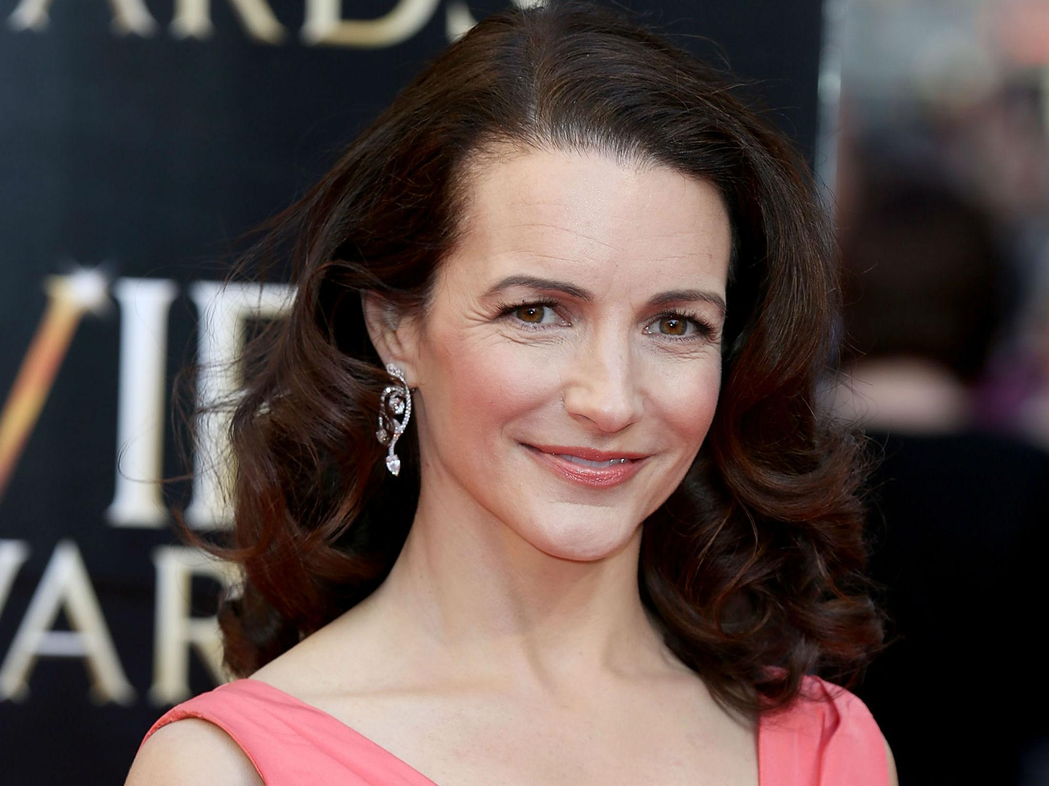 Kristin Davis: I fear for my black daughter's safety even ...