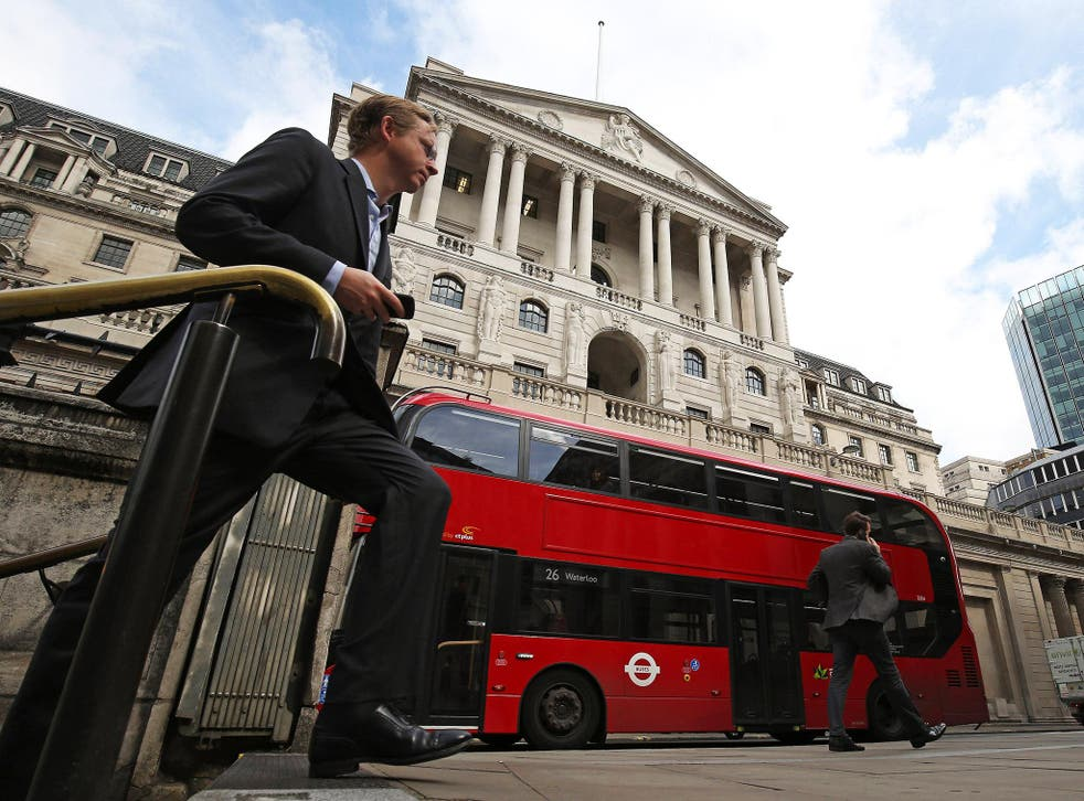 The Bank's Monetary Policy Committee voted unanimously on Thursday to keep rates on hold at 0.25 per cent