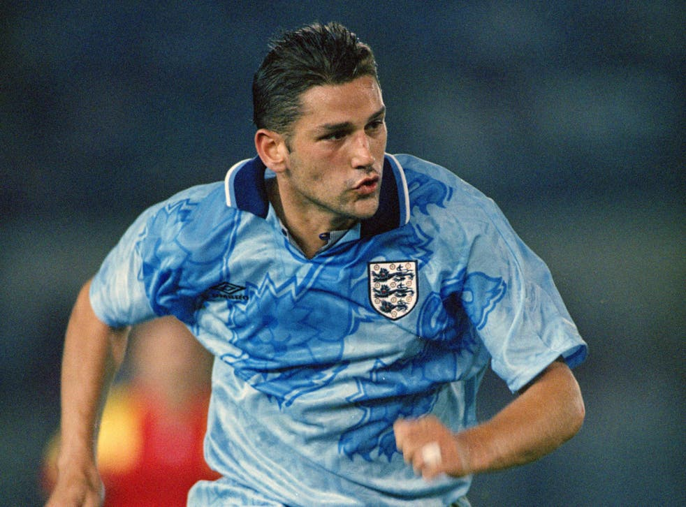 The former England footballer is the fourth person to waive his right to anonymity and confirm he was targeted by a coach as a child