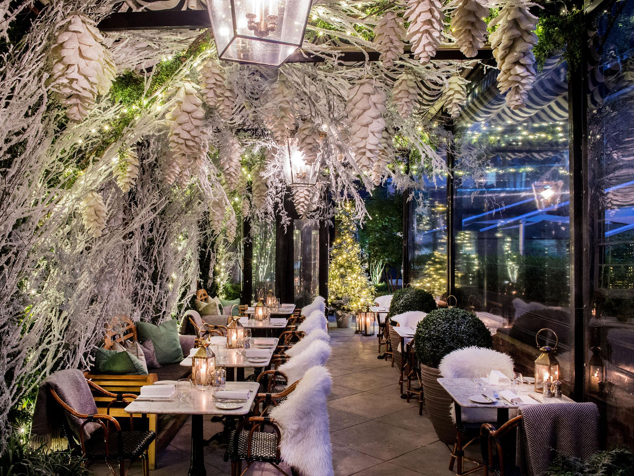 Dalloway terrace restaurant review eat drink and be for In the terrace