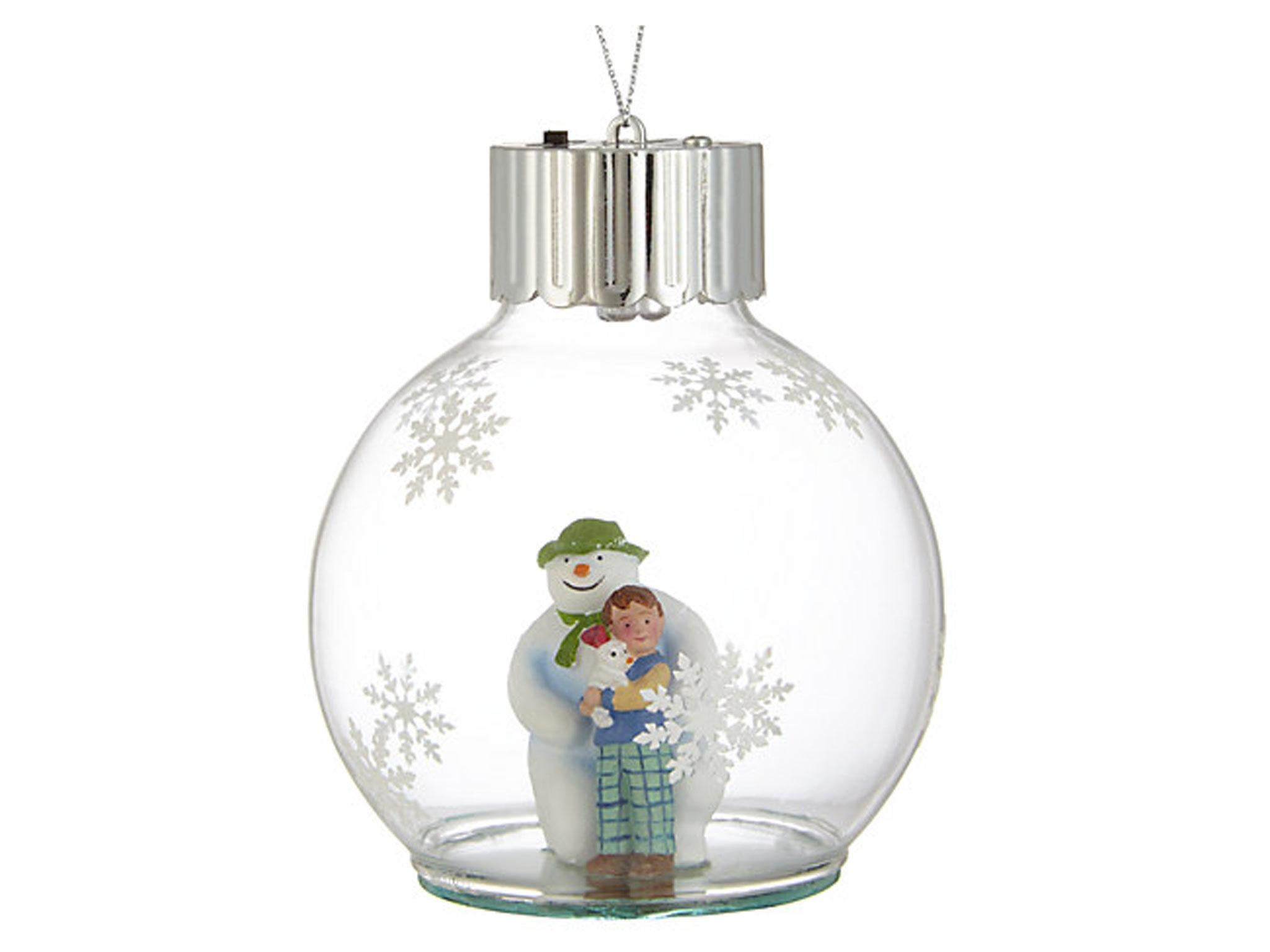 11 best Christmas decorations | The Independent