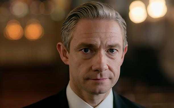 Sherlock season 5 release date: Andrew Scott says we shouldn't