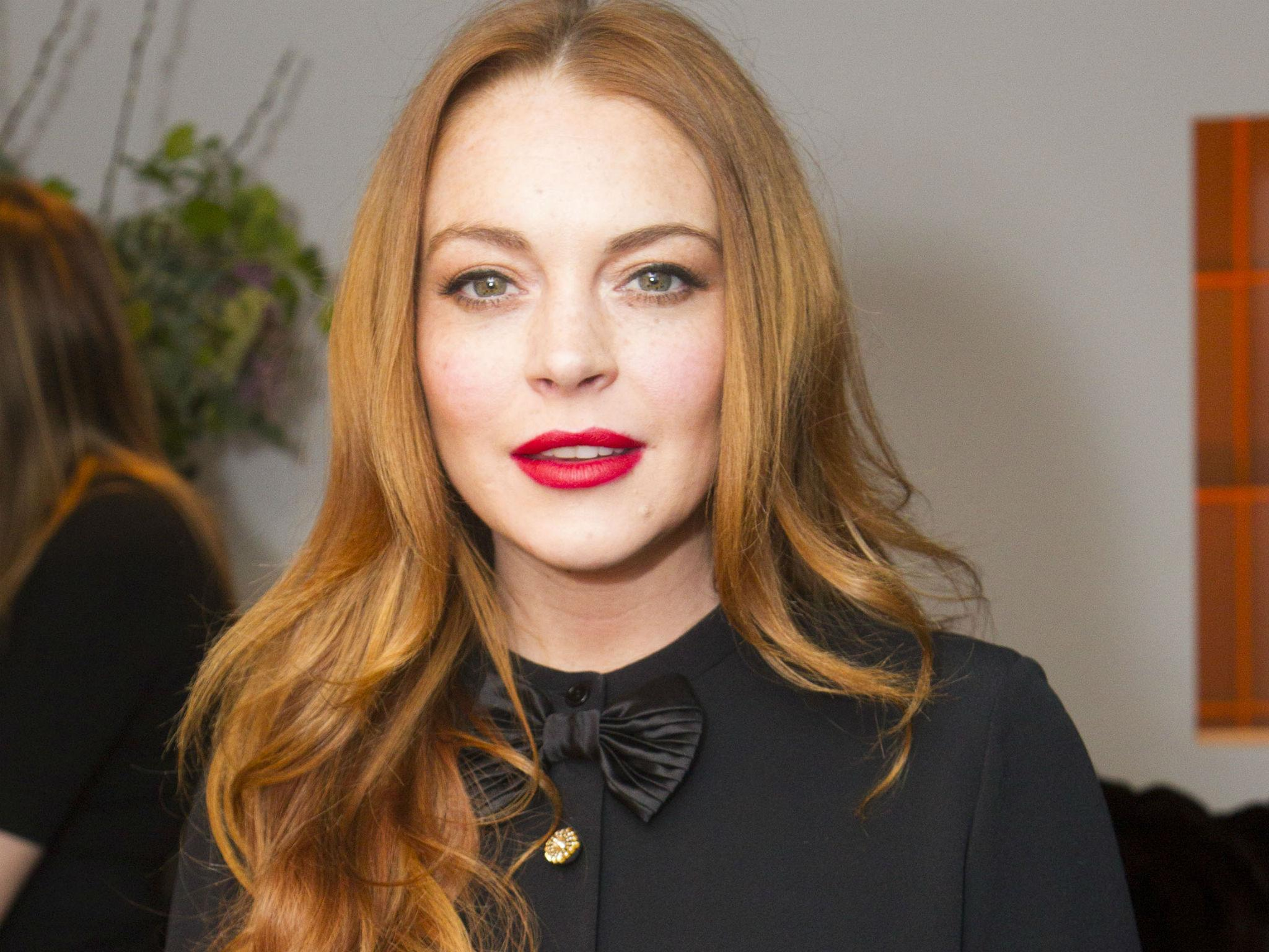 Lindsay Lohan Is Out There on the Shores of Thailand in aBurkini recommendations