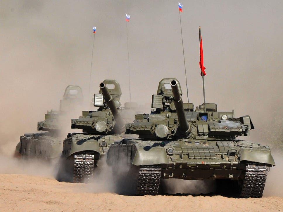 russia preparing bring to up to 3 000 soviet era t 80 tanks back
