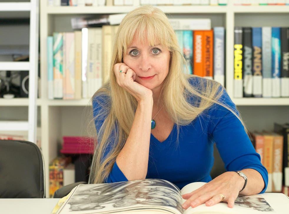 Taschen Sexy Books editor Dian Hanson