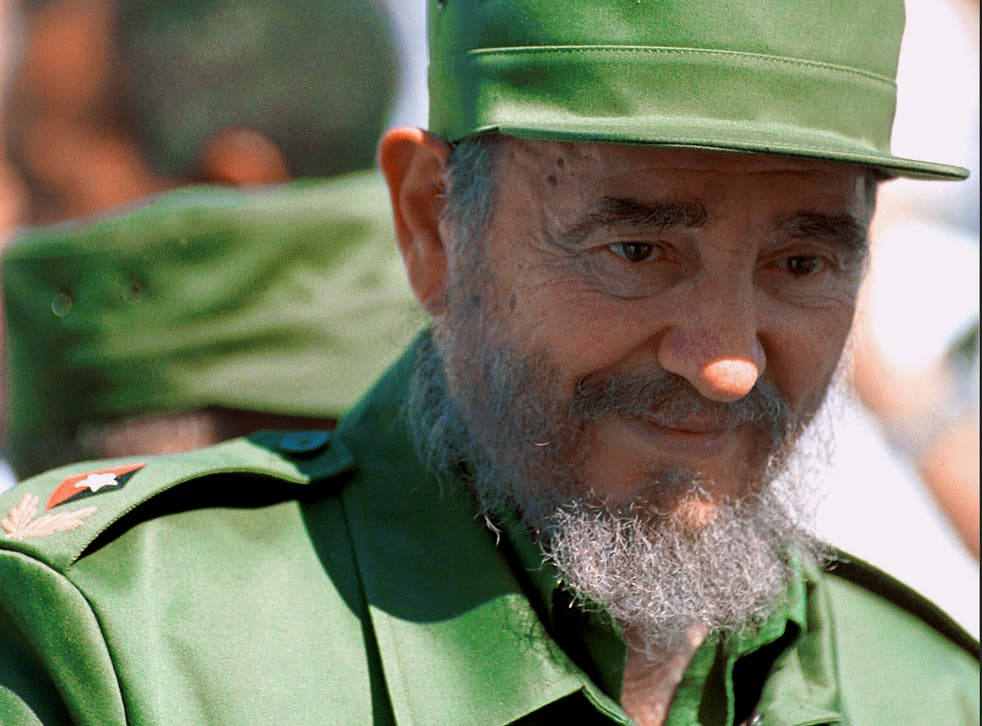 From the victory of the Bolsheviks in 1917 to the death of Castro just months short of 100 years later, the age of communist revolution is now neatly bookended