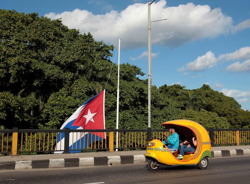 La capital cubana no ha podido controlar los nuevos casos de Covid desde el relajamiento de las medidas