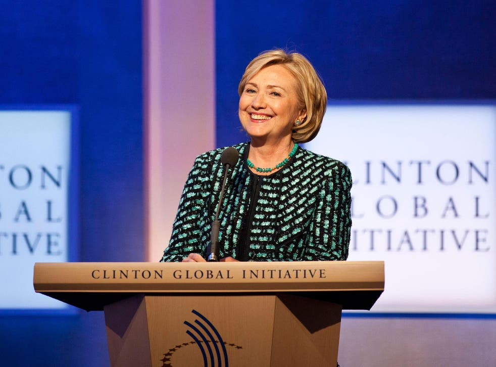 Probe launched into whether the Clinton Foundation engaged in illegal activities during Hillary Clinton's time as Secretary of State