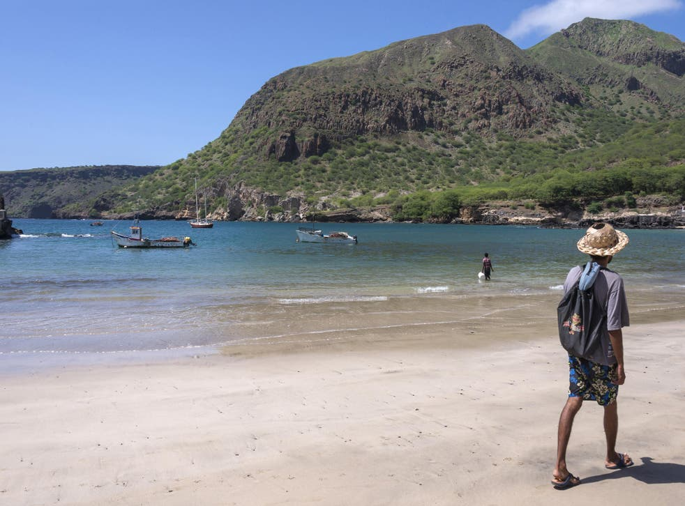 Cape Verde is made up of 10 islands, nine of which are inhabited, that lie about 600km west of Senegal