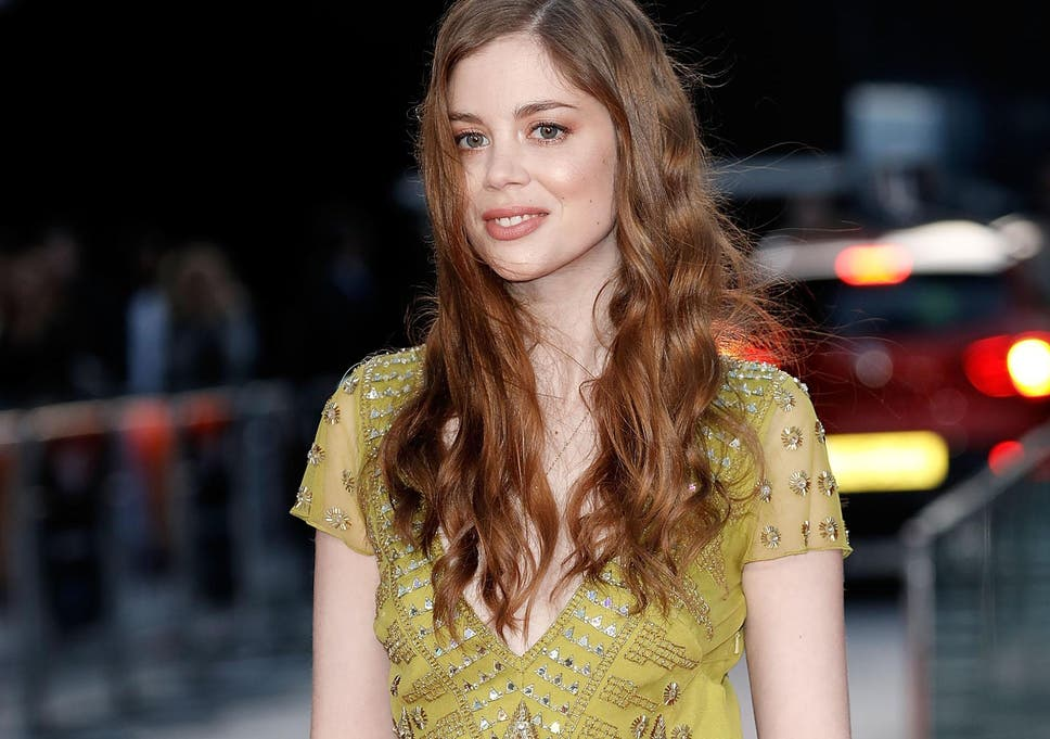 Image result for CHARLOTTE HOPE