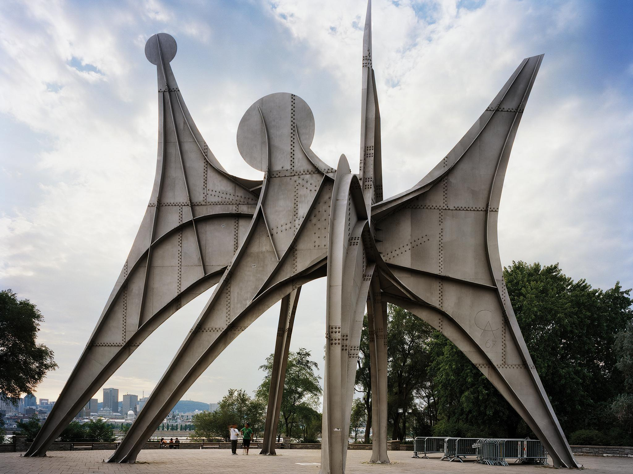 The eerie, forgotten relics of world's fairs across the globe