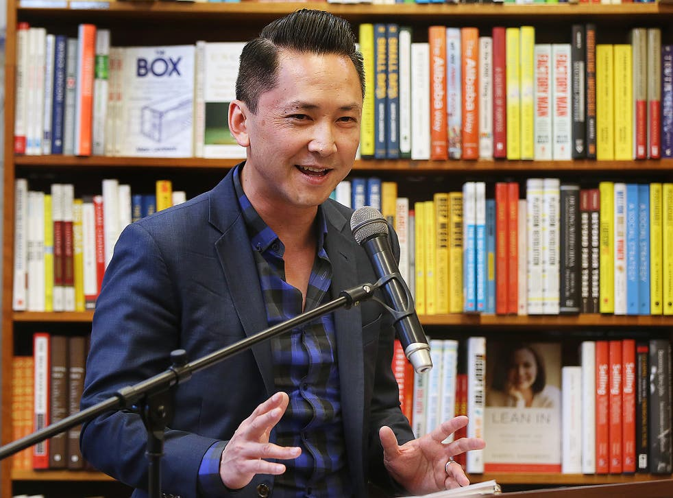 Viet Thanh Nguyen won the Pulitzner Prize for Fiction for his debut novel, 'The Sympathizer'