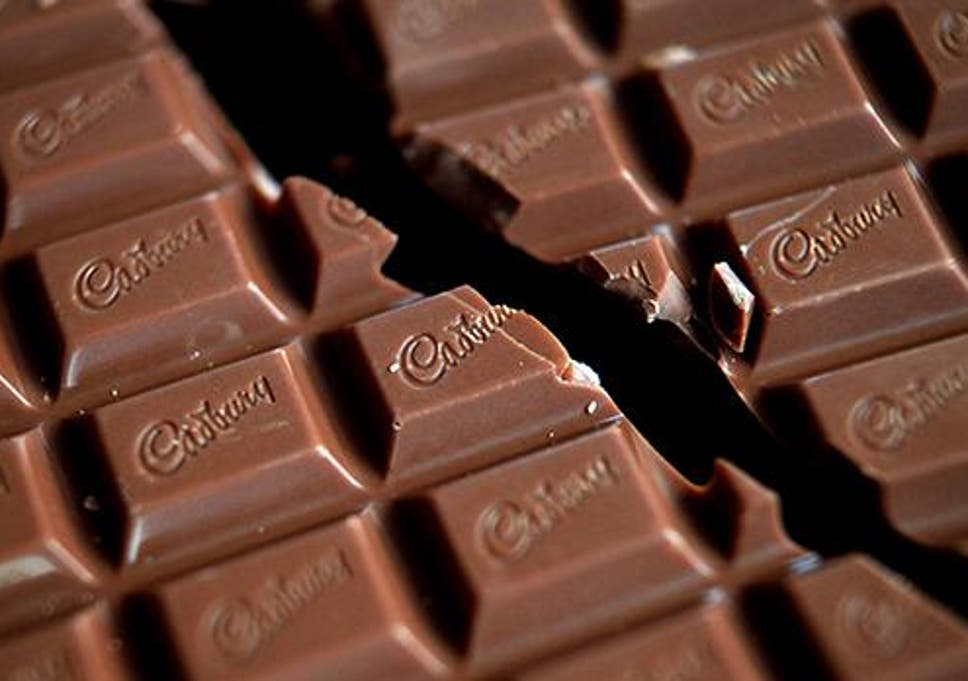 Cadbury forced to explain why its chocolate is halal after