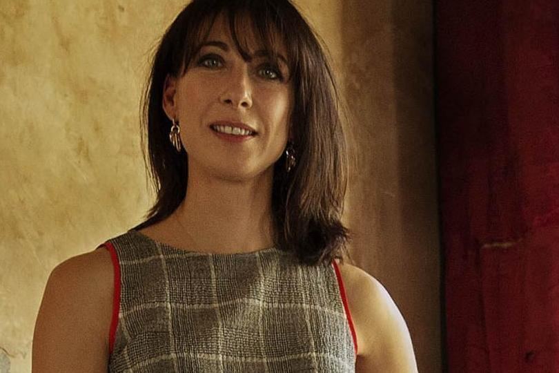 Samantha Cameron Launches Fashion Label Cefinn The