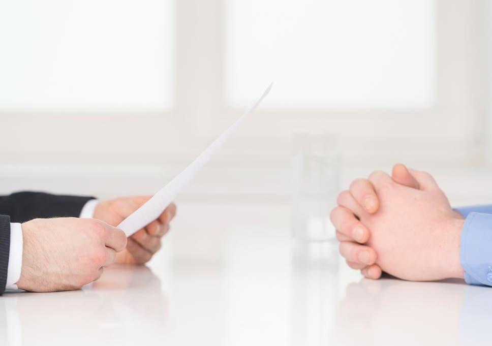 21 Psychological Tricks That Will Help You Ace A Job Interview