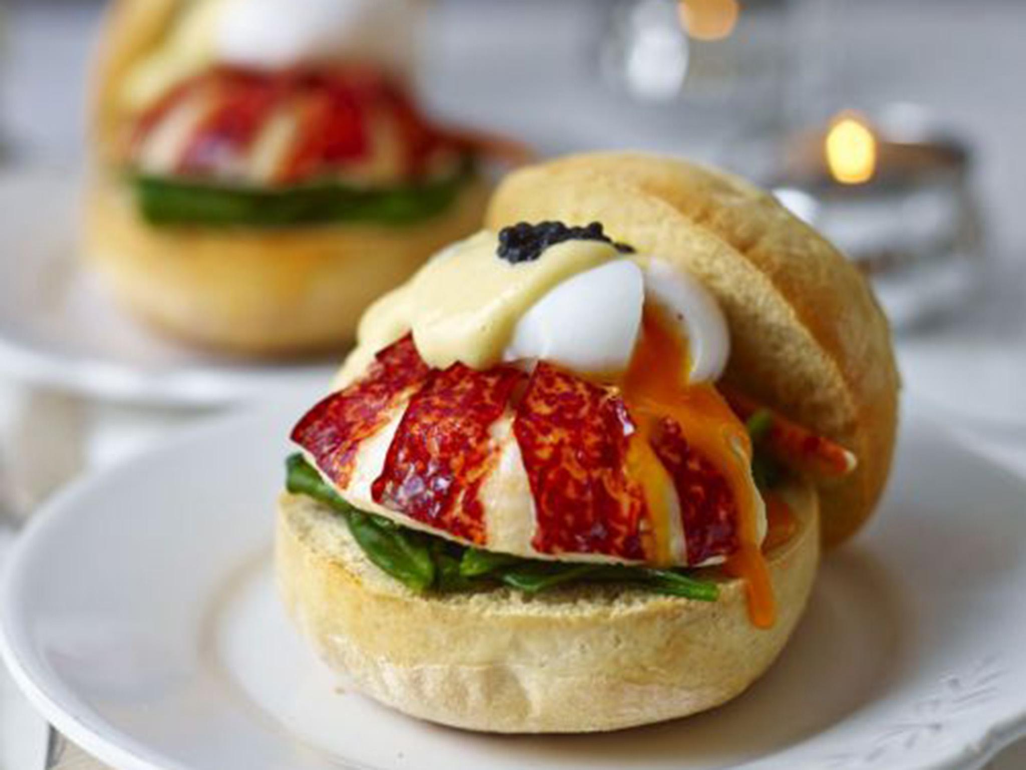 Christmas breakfast recipes: Indulge on the festive ...