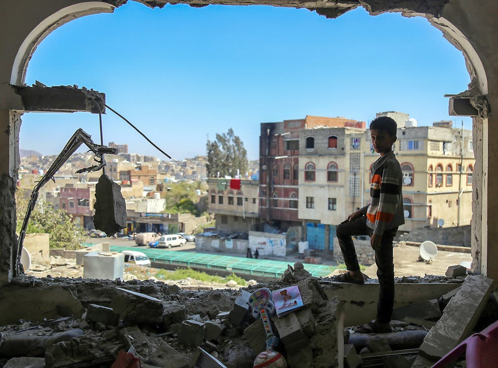 UK manufactured arms are already suspected of having been deployed in alleged war crimes by the Saudi led coalition in Yemen