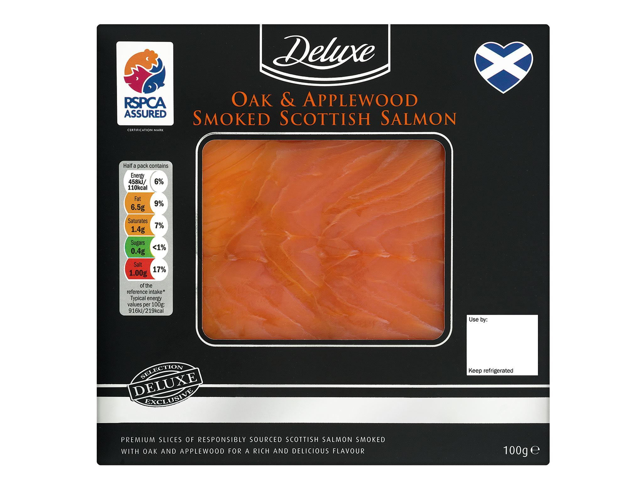 9 best smoked salmon | The Independent