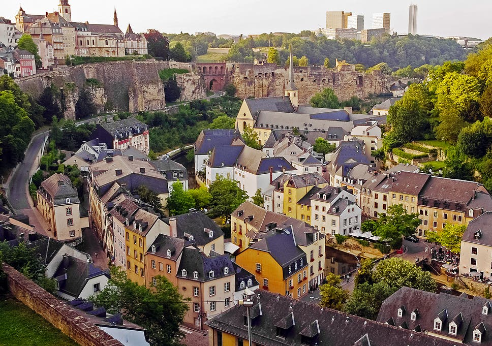 Brexit Why Bankers Leaving London May Not Enjoy Luxembourg