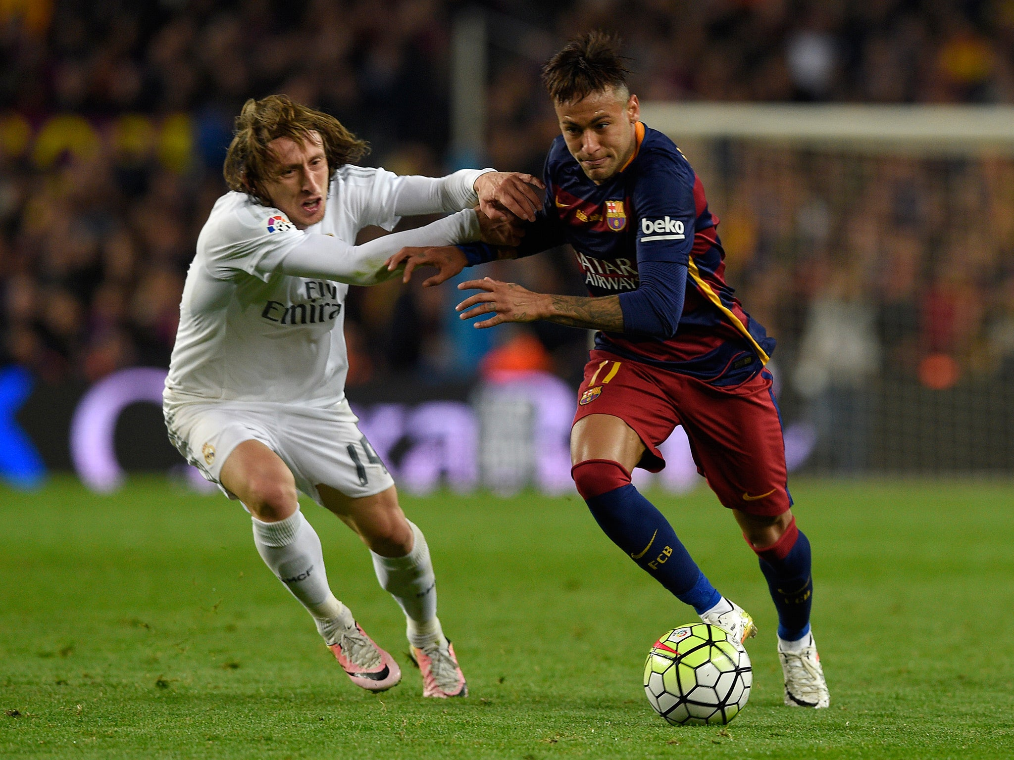 El Clasico Barcelona vs Real Madrid: What time does it start, what channel is it on, where can I watch it?