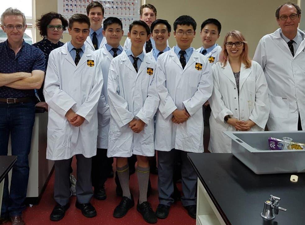 <em>University of Sydney</em>