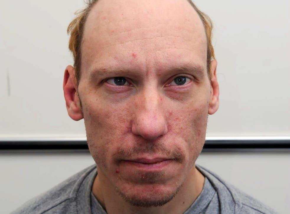 British serial killer Stephen Port