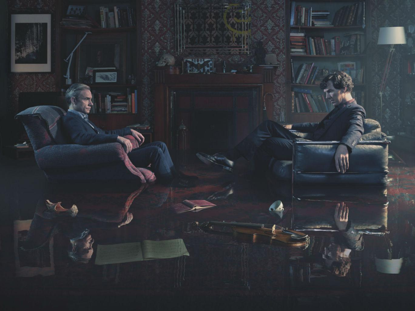 The Annotated Sherlock Holmes The Four Novels and the
