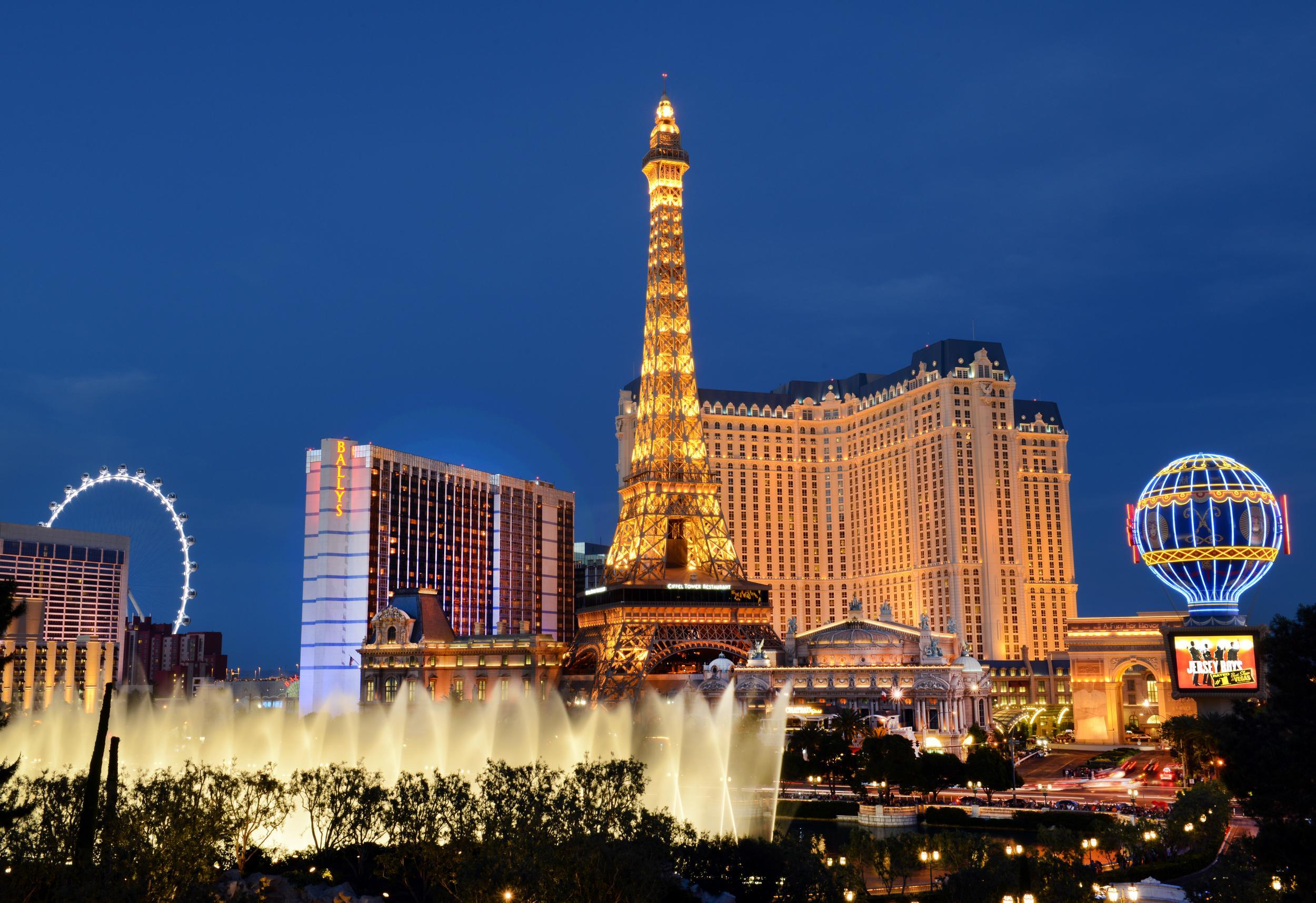 Cheaper, crazier and cooler than ever: The ultimate guide to Las Vegas