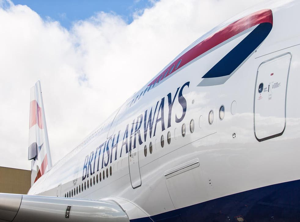 BA had already announced plans to charge for meals on short-haul flights