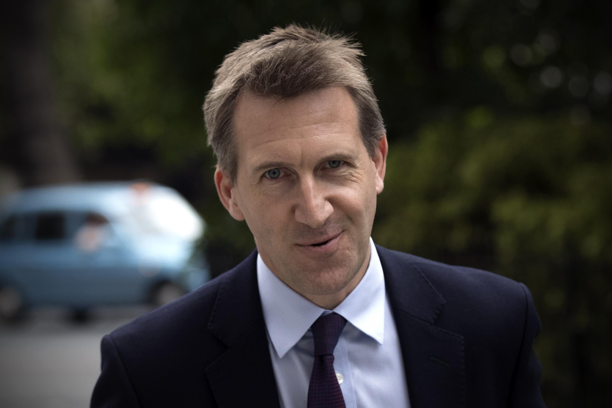 labour select dan jarvis mp as sheffield mayoral candidate raising