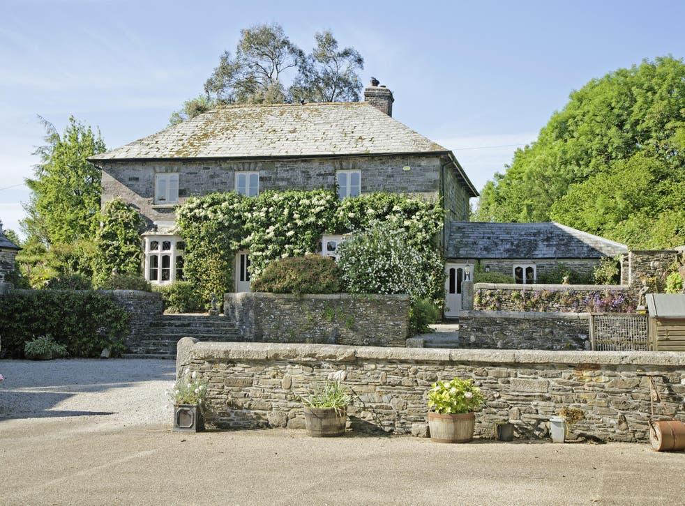 Coombeshead Farm, one of the most exciting foodie stays in the UK right now