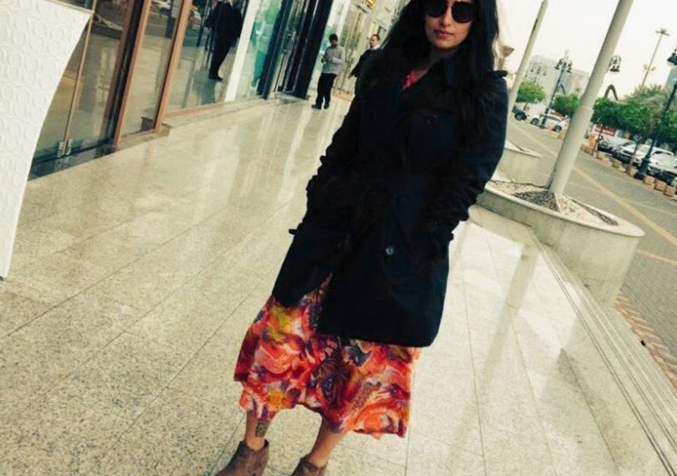 When a Saudi woman daring not to wear a hijab leads to calls for her